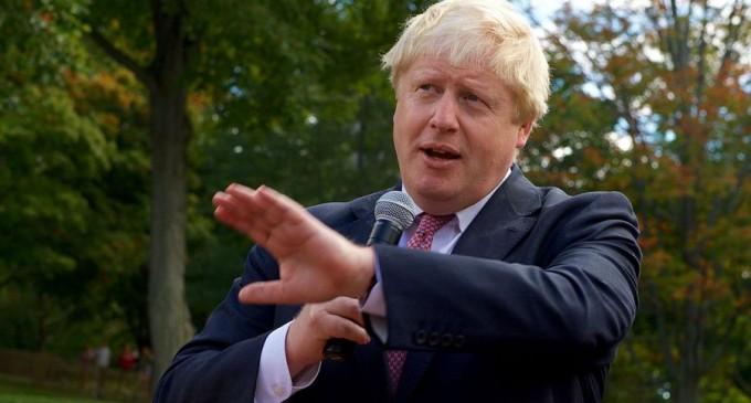 """Brexit: """"Nu există o soluţie mai bună"""" decât acordul anunţat la Bruxelles, spune Boris Johnson – International"""