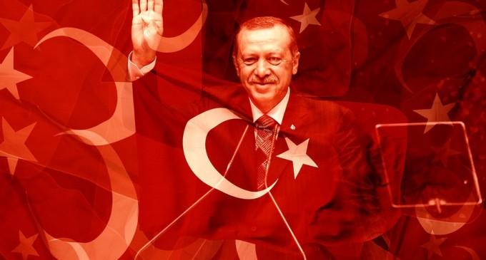 Erdogan: Nu vom declara niciodată o încetare a focului în nordul Siriei – International