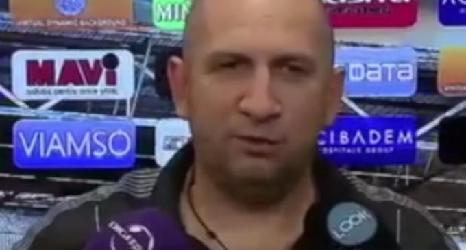 Vasile Miriuță nu mai este antrenorul echipei Kisvarda – Fotbal