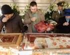Un tânăr musulman din Istanbul merge de 4 ani la Iași să îi mulţumească Ocrotitoarei Moldovei – Cultura
