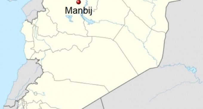 Criza din Siria: Forțele regimului Assad au intrat în orașul Minbej, din apropiere de granița cu Turcia – International