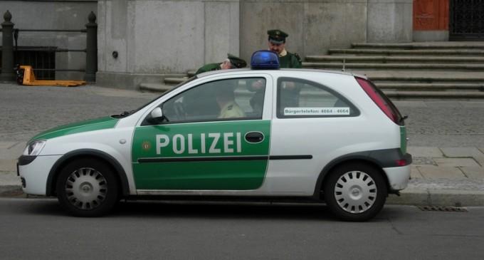 Germania: Bărbat arestat după ce a împiedicat plecarea unui tren, pentru că soţia sa nu ajunsese încă – International