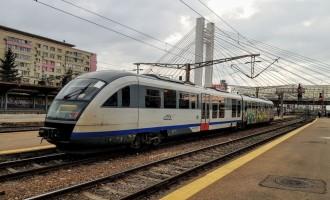 CFR Călători va introduce pentru prima oară trenuri suburbane în zona Capitalei: către Buftea și către Fundulea – Industrie Feroviara