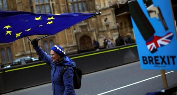 Partidul Laburist se va alia altor formațiuni din Parlamentul britanic pentru a bloca acordul Brexit – International