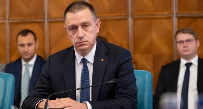 Mihai Fifor: 35-40 de parlamentari vor înclina balanța pentru respingerea moțiunii – Esential