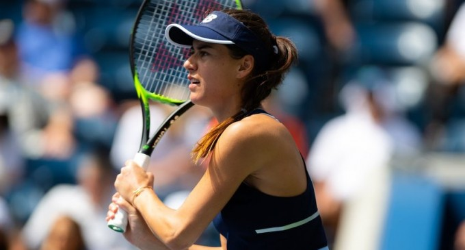 WTA Luxemburg: Sorana Cîrstea, în optimi – Succes în două seturi cu Pauline Parmentier – Tenis