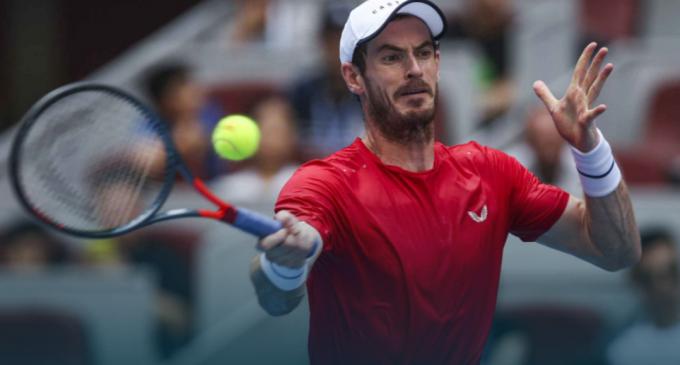 """Roger Federer: """"Mă bucur foarte tare că Andy Murray a revenit"""" – Tenis"""