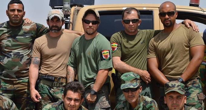 Militanții kurzi din Siria au eliberat orașul Ras al-Ayn, de la granița cu Turcia – International
