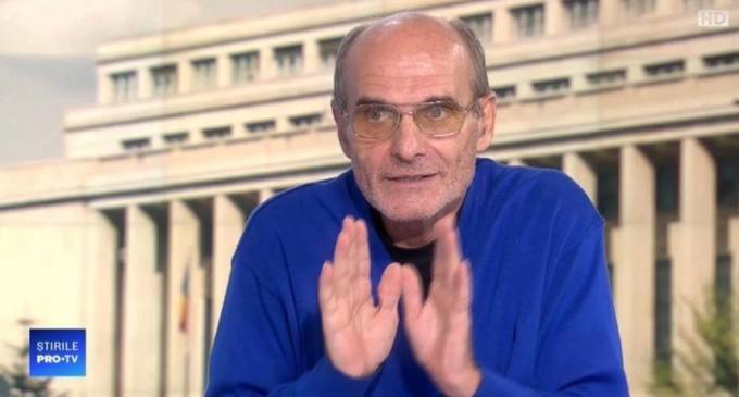 """Știrile ProTV: CTP: """"PSD să nu mai guverneze în această ţară. Astăzi s-a întâmplat ceva istoric"""". VIDEO"""