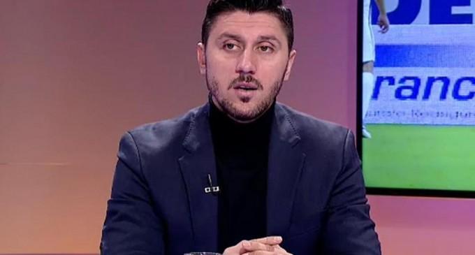 """DigiSport: """"Ai fost la școală, ai vreo pregătire? Să mă mulțumesc cu 1.000 de euro?"""". Atac fără precedent în România – Fotbal"""