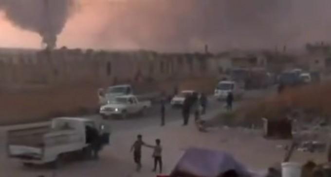 Siria: Două comitete ale ONU cer Franţei să protejeze soţiile şi copiii jihadiştilor – International