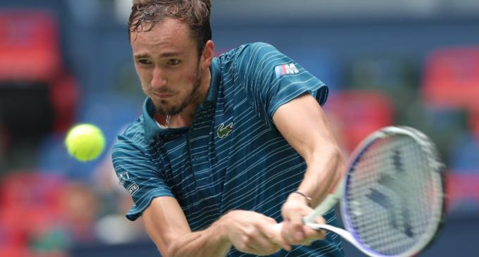 Pauza binemeritată – Daniil Medvedev s-a retras de la turneul de la Moscova, după șase finale consecutive – Tenis
