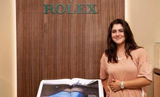 Lovitură financiară dată de Bianca Andreescu – A semnat un contract de sponsorizare cu Rolex – Tenis