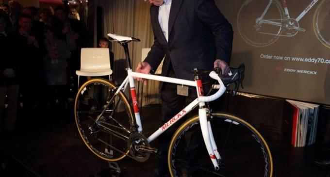 Ciclism: Eddy Merckx, fostul mare campion, spitalizat după ce a căzut de pe bicicletă – Alte sporturi