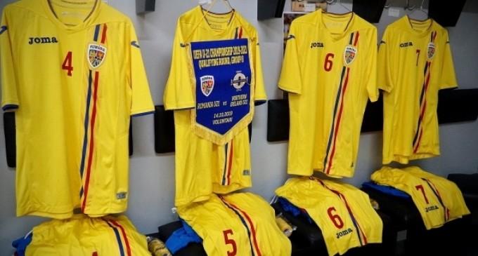LiveScore România U21 vs Irlanda de Nord U21 (de la 20:30) – Echipele de start – Fotbal