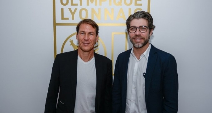 Rudi Garcia este noul antrenor al echipei Olympique Lyon – Fotbal