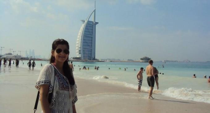 Edițiadedimineață.ro: A vrut să fie profesor universitar, dar a devenit profesoara bancherilor din Emiratele Arabe Unite. Povestea de succes a unei românce în Dubai – Esential
