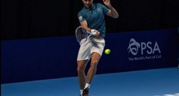 ATP Basel: Marius Copil, eliminat în primul tur de Roberto Bautista-Agut / Românul va ieși din Top 150 mondial (Rezultatele zilei) – Tenis