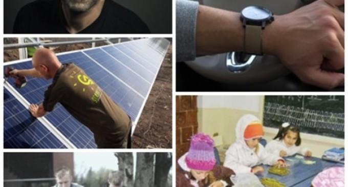 Business report: Acțiunile Renault scad cel mai mult de la arestarea lui Ghosn după revizuirea țintelor de profit și venituri; Cum merge acum afacerea panourilor fotovoltaice puse acasă; Cine este miliardarul care vrea să cumpere PRO TV – Business