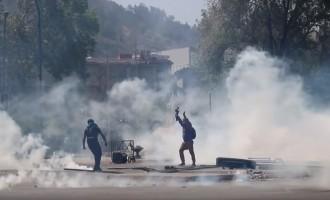 Cel puțin 18 morţi în urma protestelor violente din Chile – International