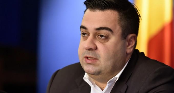 Răzvan Cuc: La Transporturi nu există o grea moştenire, poate exista doar incompetenţa celor care vin / Avem autostrăzi construite, şantierele duduie – Politic