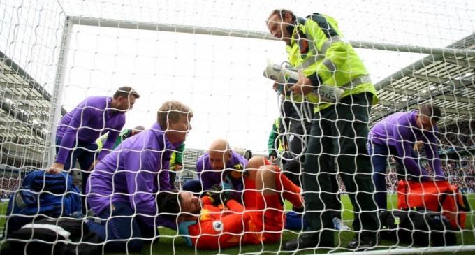 DigiSport: Accidentare horror pentru Lloris. Portarul lui Tottehnam a avut nevoie de oxigen şi i s-a administrat morfină – Fotbal
