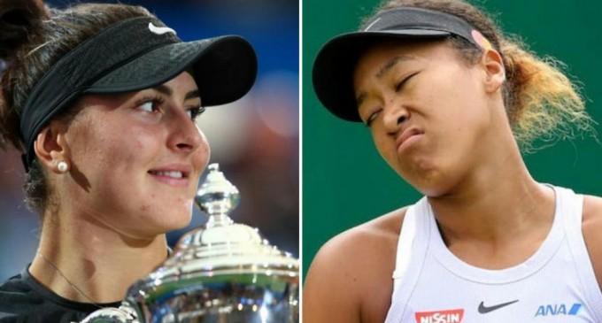 Digisport: Ce a făcut Naomi Osaka in timpul finalei de la US Open, câștigată de Bianca Andreescu – Tenis