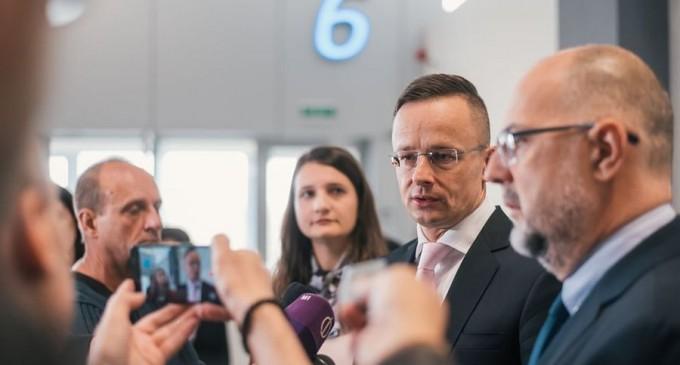 Ministrul ungar de Externe: E revoltător ce s-a întâmplat cu propunerile de comisari ai României şi Ungariei – Esential