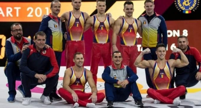 CM Gimnastică: Echipa masculină a României a ratat calificarea la JO de la Tokyo – Alte sporturi