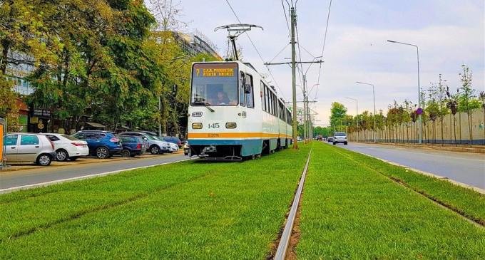 Costurile lucrărilor de amenajare a Șoselei Giurgiului au crescut de peste două ori / Primarul Daniel Băluță: Se asfaltează încă 12 străzi din care 9 de pâmânt – Administratie Locala