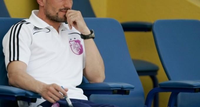 Liga 2: Ionuț Badea, noul antrenor al echipei FC Argeș – Fotbal