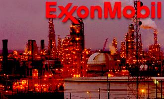 Exxon a scos la vânzare participația în Marea Neagră