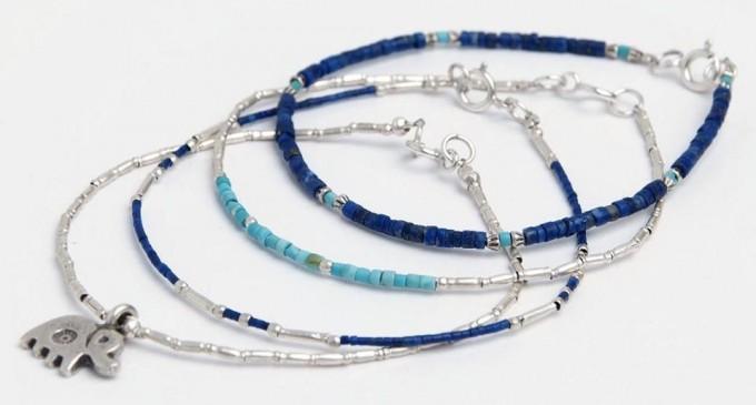 Ce culori se potrivesc cel mai bine cu bijuteriile din argint