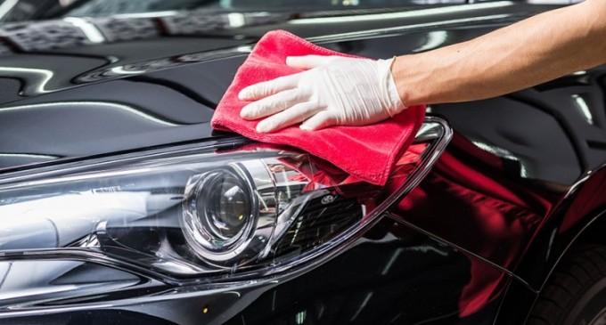 Ce este un serviciu de detailing auto