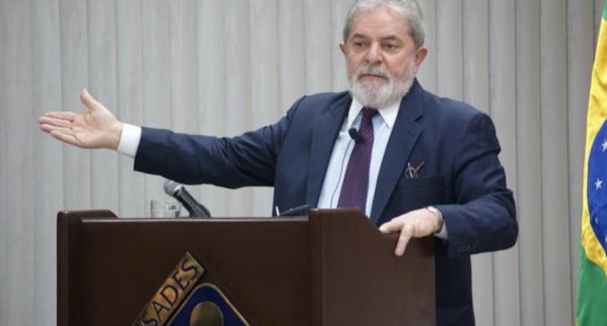 Un judecător din Brazilia a autorizat eliberarea fostului președinte Lula – International
