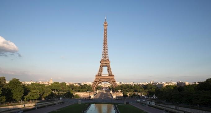 ULTIMA ORĂ Explozie puternică în Paris, nu se cunoaște sursa