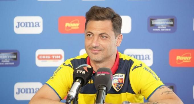 """Mirel Rădoi, înaintea debutului la naţională: """"Nu vreau să mai văd jucători timoraţi, vreau să văd jucători cu personalitate"""" – Fotbal"""