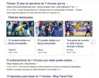 Levante ironizează FC Barcelona cu o căutare pe Google: Ce poţi face în şapte minute? – Fotbal
