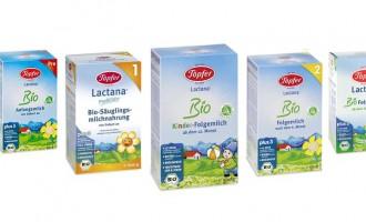 Ghidul care te ajuta sa alegi laptele praf pentru copilul tau