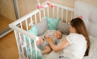 Lucruri esențiale în primii ani de viață al bebelușului