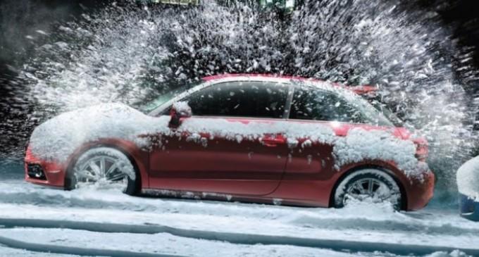 Solutii practice de incalzire a masinii pe timp de iarna
