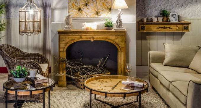 7 tendinte de design interior in 2020: Ce mobilier va fi la moda