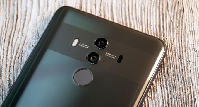 De ce ai alege un smartphone Huawei în locul oricărui alt telefon?