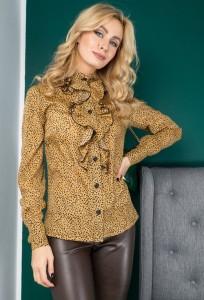 bluza-galben-mustar-cu-picatele-negre-si-volanase-penelopa-141320-109470-2