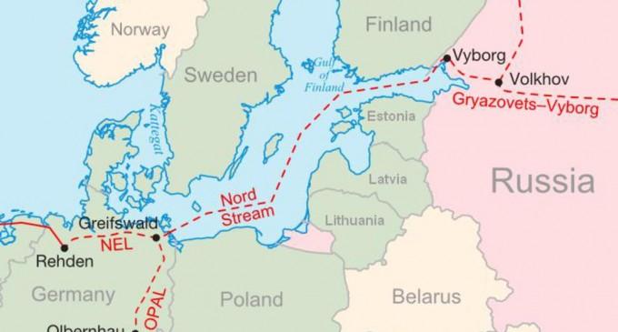 Tensiuni UE-SUA din cauza proiectului Nord Stream 2 / Zeci de ţări UE au transmis o notă de protest – Energie