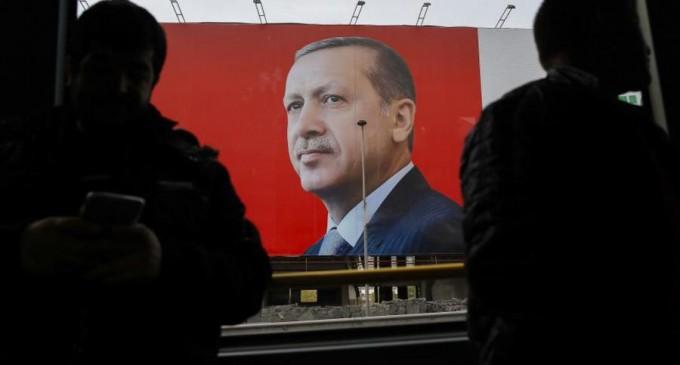 Der Spiegel: Fostul procuror general al Bulgariei și premierul Borisov au încălcat legea pentru a-i face pe plac lui Erdogan – International