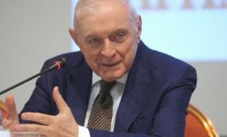 Adrian Vasilescu, BNR: Scopul rezervei naţionale este de a plăti datoria statului – Radio – TV