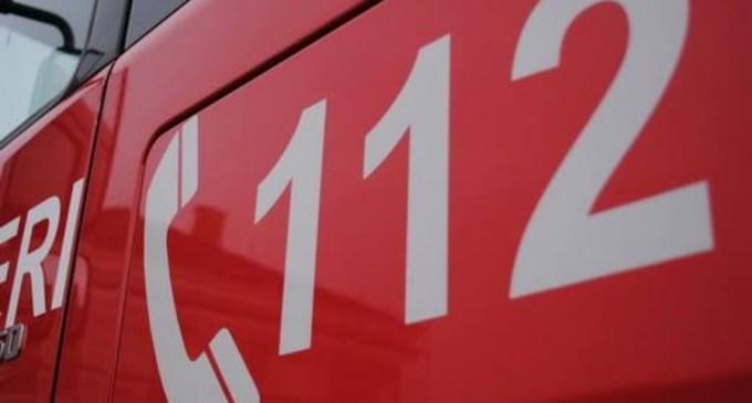 Un microbuz cu pasageri s-a răsturnat în Teleorman / A fost activat Planul roșu – Esential