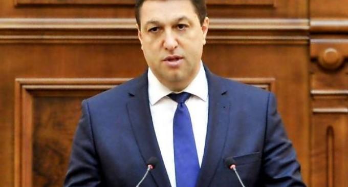 Proiectul lui Șerban Nicolae care instituie paradisuri fiscale, adoptat de Senat – Politic