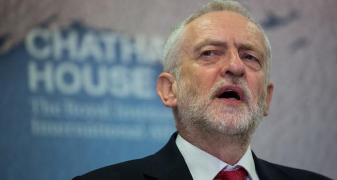 Marea Britanie: Fostul lider laburist Jeremy Corbyn a fost suspendat din partid – International